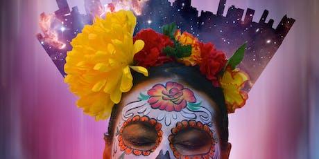 Día de Los Muertos 2019 : City of Souls tickets