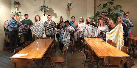 Blankets & Brews with My Very Own Blanket and High Bank Distillery - 10/2/19 tickets