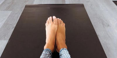 Beginners Yoga 101 - Rainbow Bay