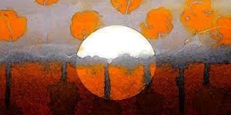 Autumnal Equinox Celebration Exhibit tickets