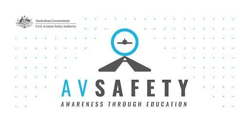 AvSafety Seminar - Top End Wet Season - Darwin