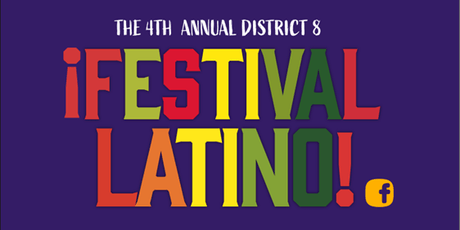 Festival Latino (FREE)  tickets