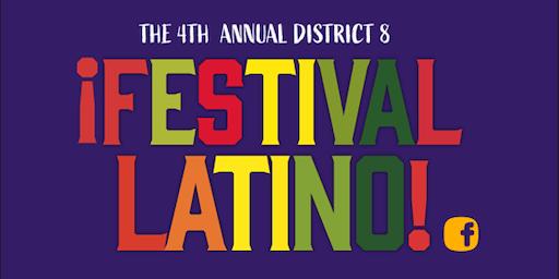 Festival Latino (FREE)