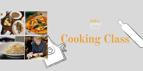 Cooking Classes Joiea Style billets