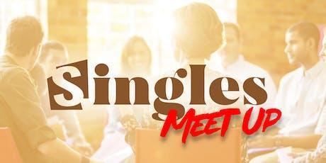 Singles Christmas on the Town-Reynoldsburg tickets