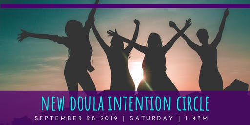 New Doula Intention Circle