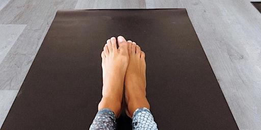 Beginners Yoga 101 - Varsity Lakes