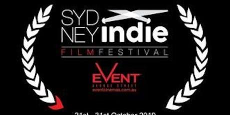 Sydney Indie Documentary Showcase Event tickets