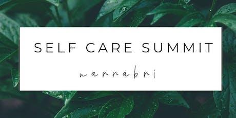 Self Care Summit tickets