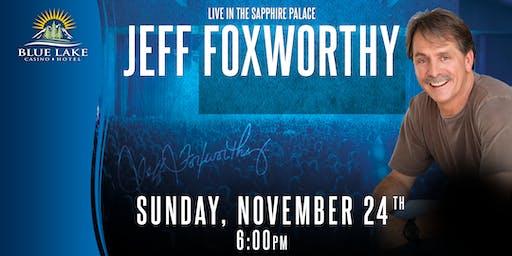 Jeff Foxworthy-6PM
