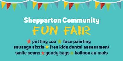 Shepparton Community Fun Fair