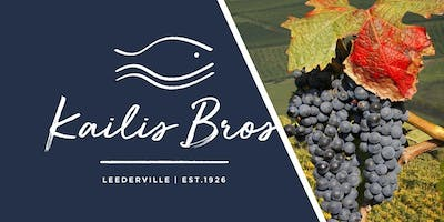 Kailis Bros Leederville - Italian Wine Night