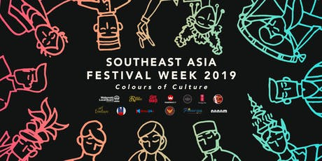 SEA Festival Week: Cultural Night tickets