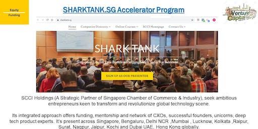 Startup Entrepreneur Presentation & Pitching