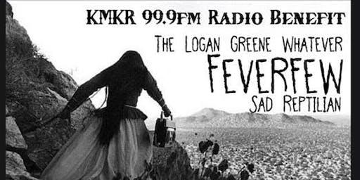 KMKR 99.9FM Radio Benefit