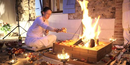 Homa for Departed Souls