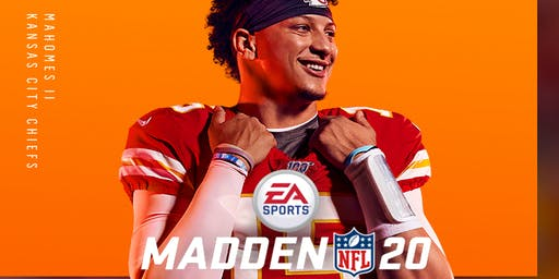 Madden 20 -Tournament
