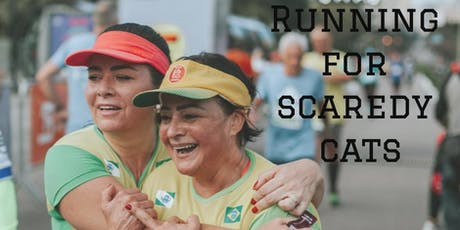 Running For Scaredy Cats tickets