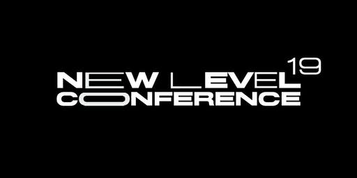 NEW LEVEL CONFERENCE 19