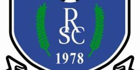 Riversdale SC | MiniRoos - Discovery tickets