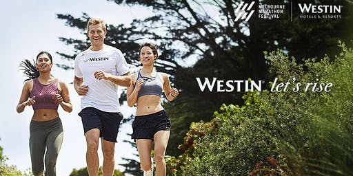'Rise to Run' Running Series with The Westin Melbourne