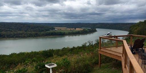 11th Annual Ohio River Tour