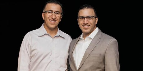 We are hosting Ron Antevy CEO and Jon Antevy Co-founder of e-Builder tickets