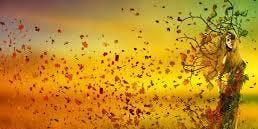 Autumnal Equinox Celebration Exhibit: Poetry/Spoken Word Performance