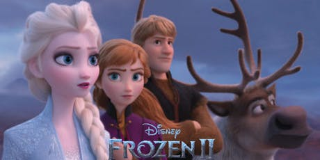 Frozen 2 - Special Screening tickets