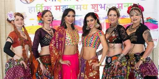 The One World Dance Festival