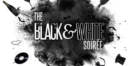 THE BLACK & WHITE SOIRÉE | RED CARPET AFFAIR @ THE ALLEY THEATRE tickets