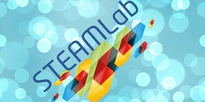 STEAMLab - WEDNESDAY (Afternoon) 4PM - 5PM @ Berala Community Centre - Term 4 2019