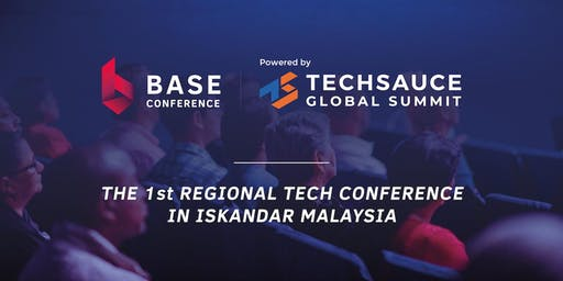 BaseConf powered by Techsauce Global Summit