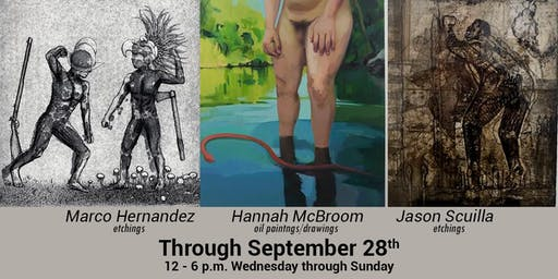 September Exhibitions