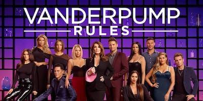 Vanderpump Rules Themed Trivia at Back Bay Social!