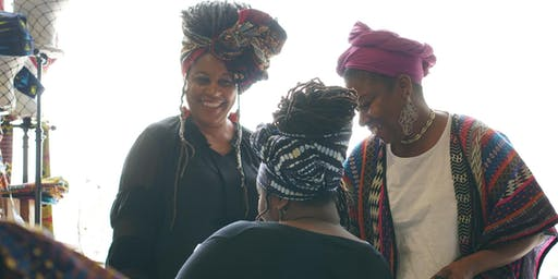 Join Red Bay Coffee in LA for Head Wraps In The Park