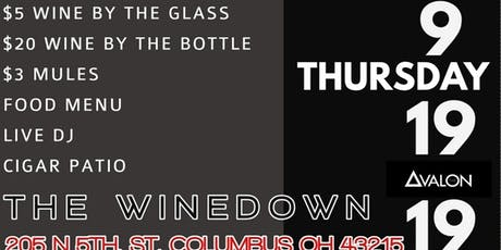 THE WINEDOWN tickets
