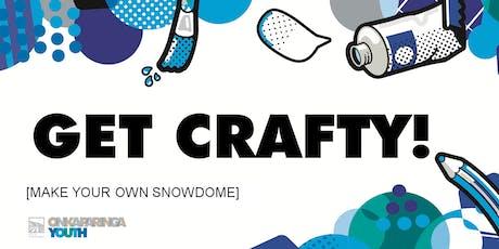 Get Crafty! tickets