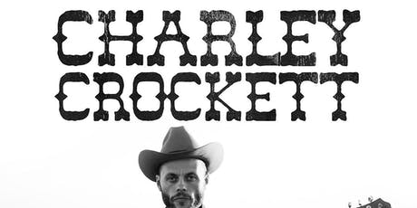 Charley Crockett @ Goldfield Trading Post tickets