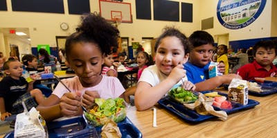 "Food for Thought: Getting ""Farm to Fork"" into California's Public Schools"