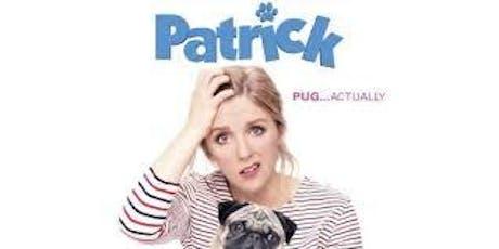 School Holiday Program: Movie Screening - Patrick (PG) - Wingham tickets