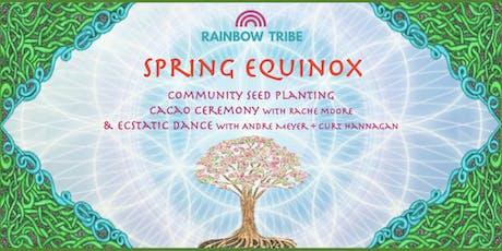 Spring Equinox Celebration tickets