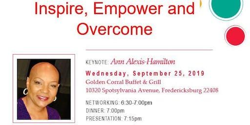 ABWA - Women Inspiring Women Leaders September Event