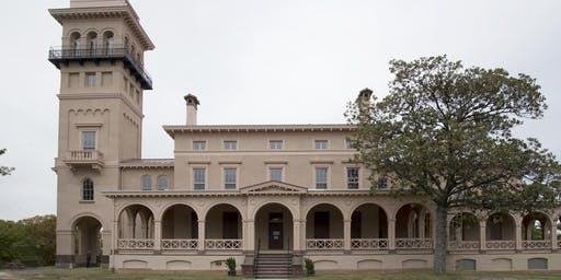 Clifton Mansion & House Tour