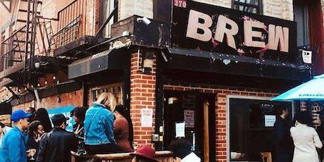 Bruja Wellness Meet-Up, NYC tickets