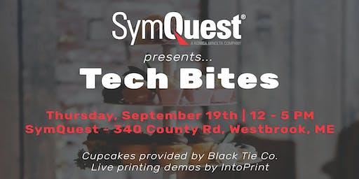 SymQuest Tech Bites