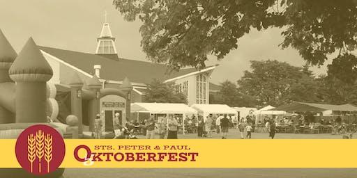 3rd Annual Oktoberfest - Fall Festival