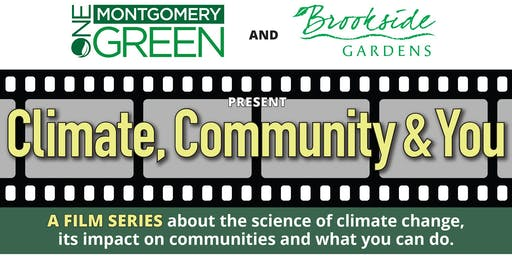Climate, Community and You: A Film Series