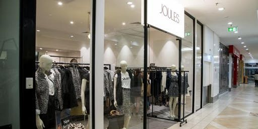 VIP Fashion Styling with Joules Boutique ($50 Voucher Included)