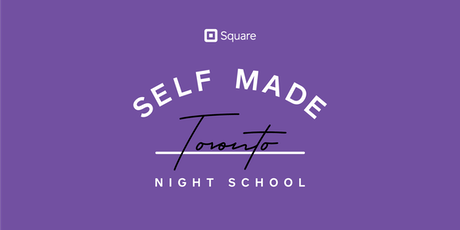 Square Self Made Night School: How to Become a Social Media Rockstar tickets